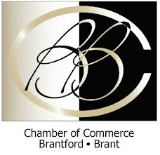 Brantford-Brant Chamber of Commerce logo