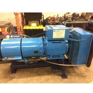 Chinook Reciprocating / Piston Air Compressor (5 HP - TechQuip)