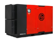 NEW Chicago Pneumatic Variable Speed Compressors (40 HP to 250 HP)