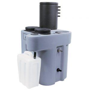 Image of a ES2000 Series Oil / Water Separator