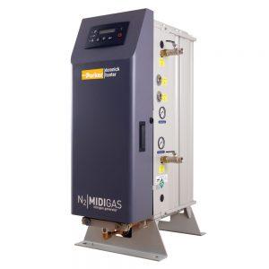 Image of a PSA Nitrogen Gas Generator